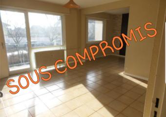 Vente Appartement 4 pièces 76m² Sausheim (68390) - photo