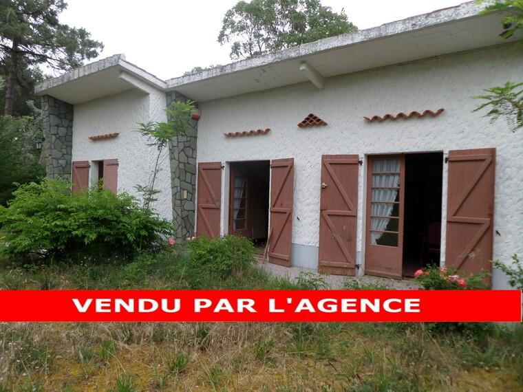 Vente Maison 3 pièces 77m² Olonne-sur-Mer (85340) - photo