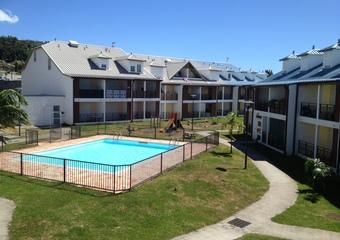 Location Appartement 3 pièces 57m² La Bretagne (97490) - photo