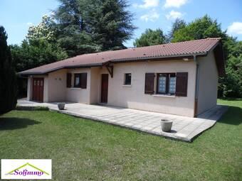 Vente Maison 5 pièces 90m² Champier (38260) - photo