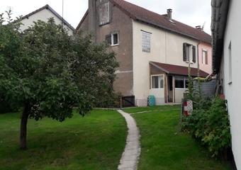 Vente Maison 4 pièces 110m² Isserpent (03120) - Photo 1