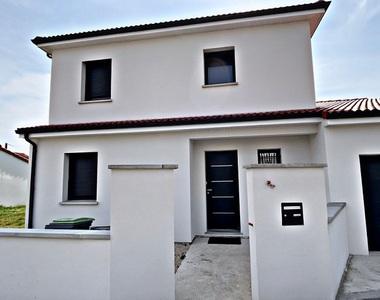 Vente Maison 4 pièces 106m² Clermont-Ferrand (63000) - photo