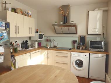 Vente Appartement 3 pièces 68m² Abrest (03200) - photo