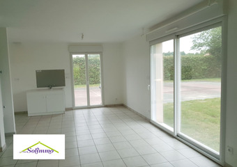 Vente Maison 3 pièces 70m² Montferrat (38620) - Photo 1