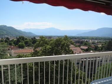 Vente Appartement 4 pièces 72m² Domène (38420) - photo