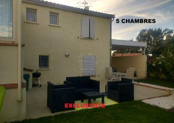 Sale House 7 rooms 139m² Samatan (32130) - Photo 1