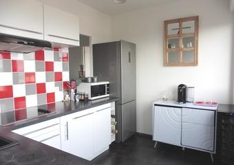 Vente Appartement 2 pièces 49m² Chalon-sur-Saône (71100) - photo