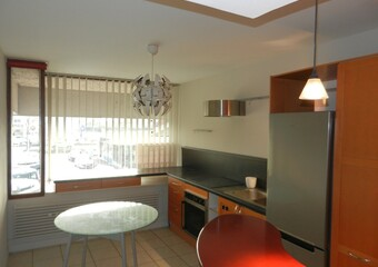 Vente Appartement 3 pièces 76m² Grenoble (38100) - Photo 1