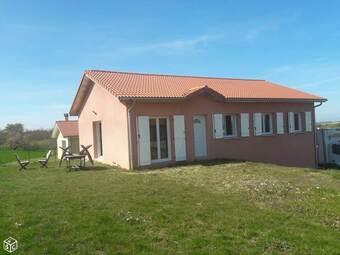 Vente Maison 5 pièces 100m² Bourgoin-Jallieu (38300) - Photo 1