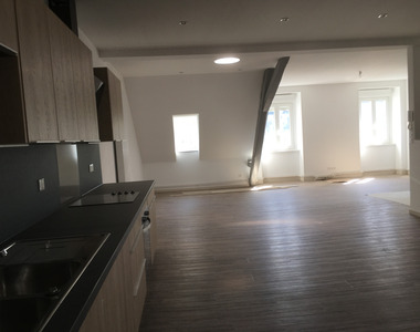Location Appartement 4 pièces 176m² Mulhouse (68100) - photo