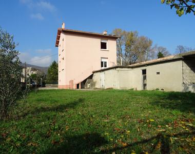 Vente Maison 4 pièces 93m² Cruas (07350) - photo