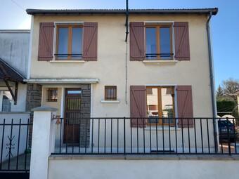 Vente Maison 4 pièces 78m² Bellerive-sur-Allier (03700) - Photo 1