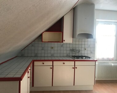 Vente Appartement 4 pièces 87m² Wittenheim (68270) - photo