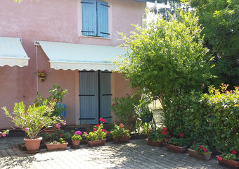 Sale House 5 rooms 143m² marges - photo