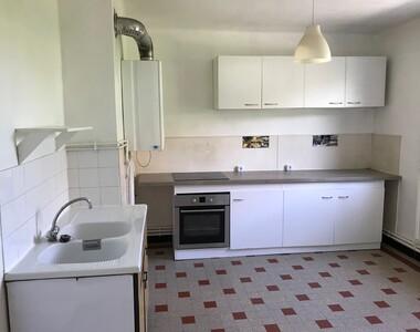 Location Appartement 3 pièces 62m² Gières (38610) - photo