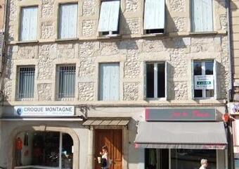 Location Appartement 2 pièces 52m² Saint-Jean-en-Royans (26190) - photo