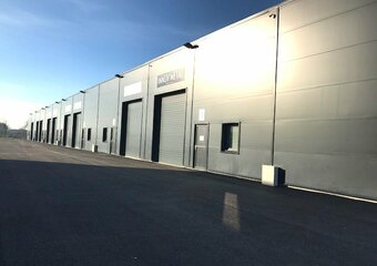 Location Local industriel 95m² Saint-Martin-du-Manoir (76290) - photo