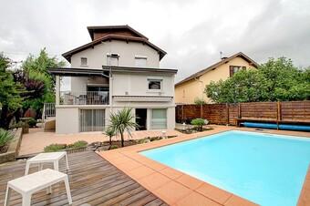 Vente Maison 8 pièces 206m² Grenoble (38100) - Photo 1