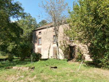 Vente Maison 7 pièces 170m² 10 MINUTES D'AILLEVILLERS - photo