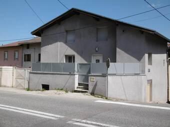 Vente Maison 3 pièces 55m² Tullins (38210) - photo