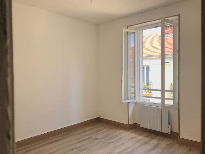 Vente Appartement 2 pièces 31m² Grenoble (38000) - photo