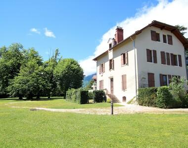 Vente Appartement 2 pièces 36m² Varces-Allières-et-Risset (38760) - photo
