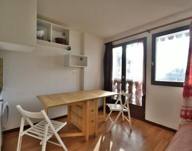 Vente Appartement 1 pièce 16m² Habère-Poche - photo