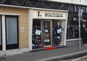 Vente Local commercial 1 pièce 38m² Le Havre (76600) - Photo 1
