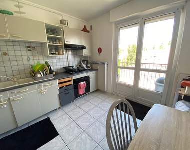 Location Appartement 3 pièces 67m² Illzach (68110) - photo