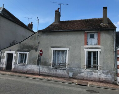 Vente Maison 2 pièces 55m² Briare (45250) - photo