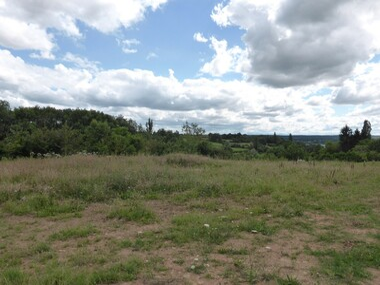 Vente Terrain 2 821m² Creuzier-le-Vieux (03300) - photo