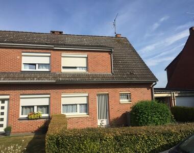 Location Maison 115m² La Chapelle-d'Armentières (59930) - photo