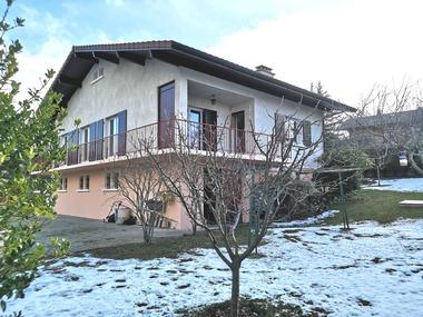 Vente Maison 6 pièces 160m² Marin (74200) - photo