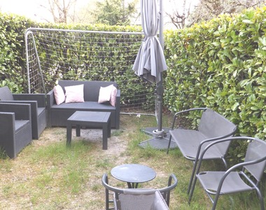Sale Apartment 3 rooms 71m² Seyssinet-Pariset (38170) - photo