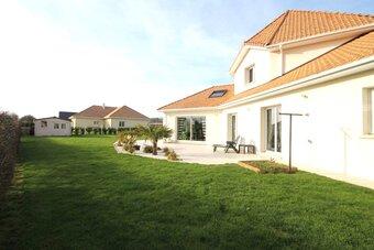 Vente Maison 6 pièces 160m² Octeville-sur-Mer (76930) - photo