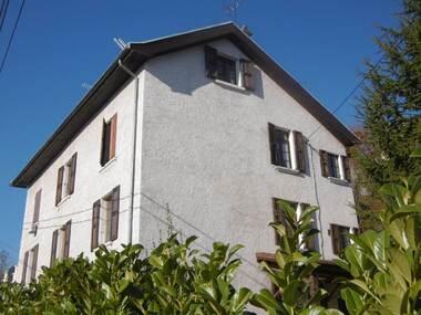 Vente Appartement 4 pièces 105m² Voiron (38500) - photo