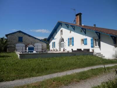 Vente Maison 5 pièces 250m² Cauneille (40300) - Photo 3