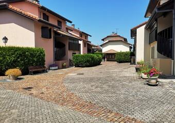 Vente Appartement 7 pièces 123m² Thonon-les-Bains (74200) - Photo 1