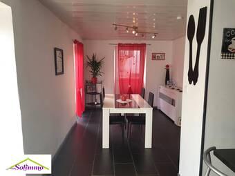 Vente Appartement 3 pièces 88m² Aoste (38490) - photo