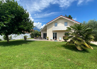 Vente Maison 4 pièces 116m² Champagnier (38800) - photo