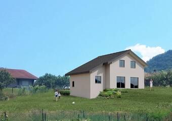 Vente Terrain 661m² Morêtel-de-Mailles (38570)