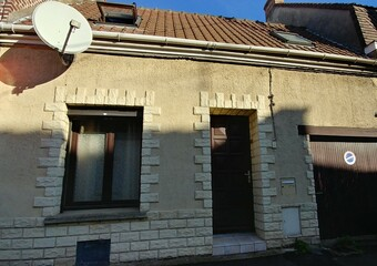 Vente Maison 59m² Pont-à-Vendin (62880) - photo
