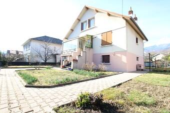 Vente Maison 119m² Le Pont-de-Claix (38800) - photo
