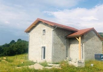 Vente Maison 4 pièces 85m² Saint-Ondras (38490) - photo
