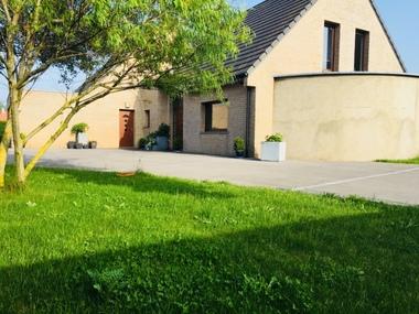 Vente Maison 7 pièces 210m² Oye-Plage (62215) - photo
