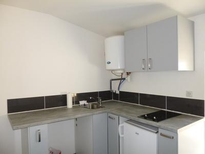 Location Appartement 2 pièces 25m² La Talaudière (42350) - Photo 10