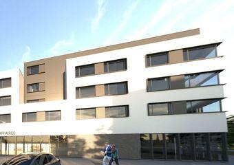 Vente Bureaux 139m² Sélestat