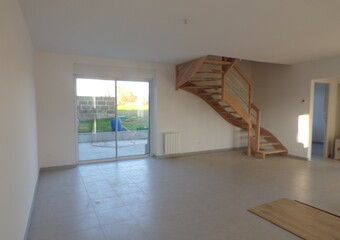 Location Maison 4 pièces 86m² Savenay (44260) - photo
