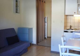 Location Appartement 1 pièce 16m² Habère-Poche (74420) - Photo 1