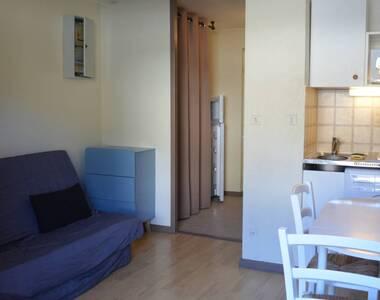 Location Appartement 1 pièce 16m² Habère-Poche (74420) - photo